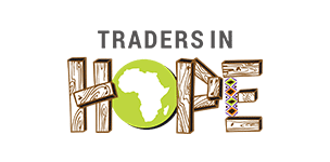Traders In Hope Logo Design