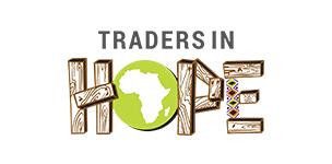Traders In Hope Logo Design