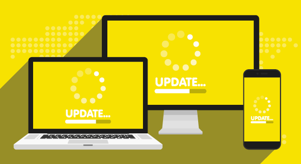 PHP 7.2 Update
